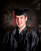 Cap and Gown 10
