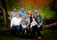 Donahoe Family