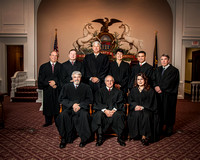 Erie County Judges